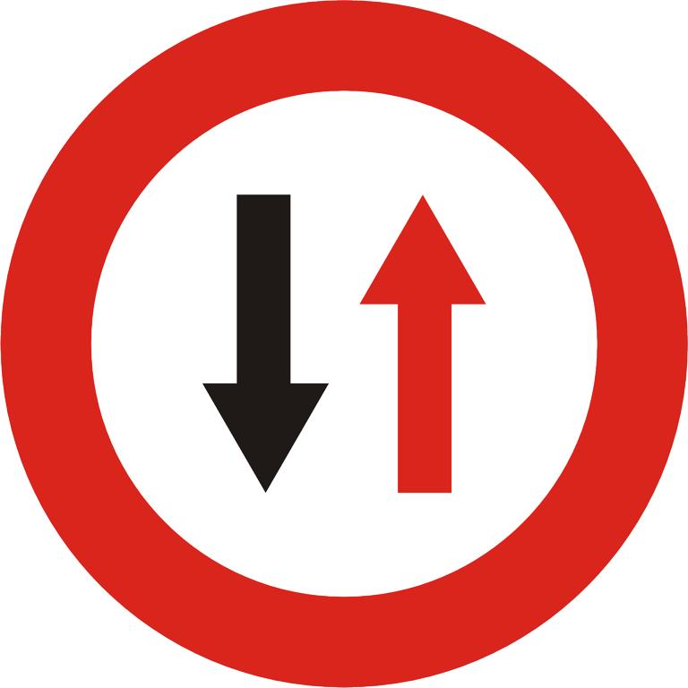 Resultado de imagen de señales de trafico
